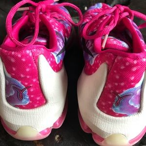 newest 758f2 02e5f Nike Shoes - On hold 🎈Nike KD 8 kay yow aunt pearl